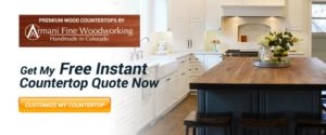 Customize My Countertop Quote