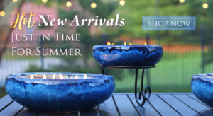 Hero HOT new Arivals Candles