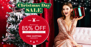 DressWe Christmas Offers