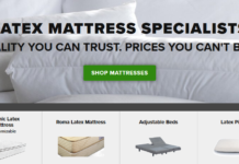 Sleepez Latex Mattresses Reviews