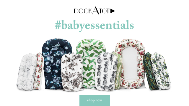 DocATot Baby Essential