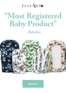 Most Registered Baby Product