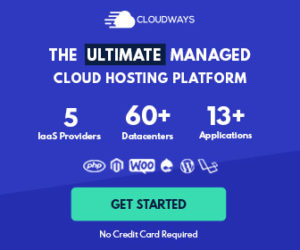 Cloud Hosting Offers