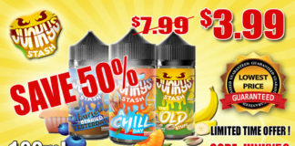 Ejuice Connect Offers