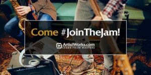 Join the Jam Artistworks