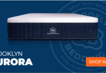 brooklynbedding aurora