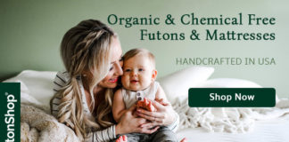 Organic Chemical Free Mattresses
