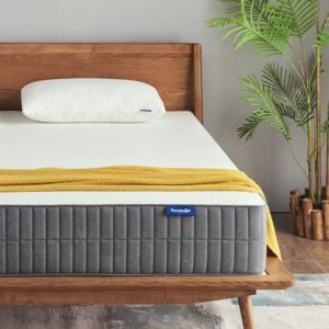 Sweetnight 10 Inch Gel Memory Foam mattress