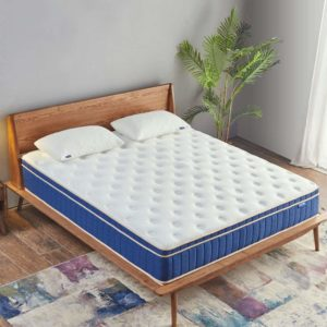 Sweetnight 8 Inch Spring Mattress