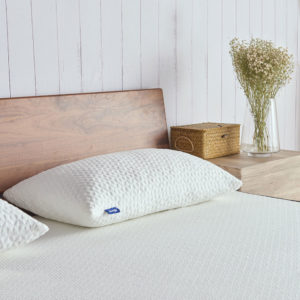 Sweetnight Shredded Gel Memory Foam Pillow