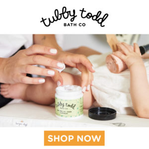Tubby Todd Bath Product