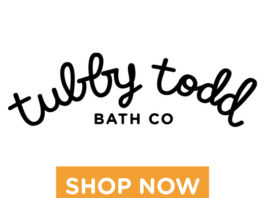 Tubby Todd Bath Product Offers