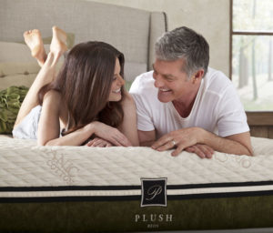plushbeds mattress protector