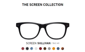 THE SCREEN COLLECTION