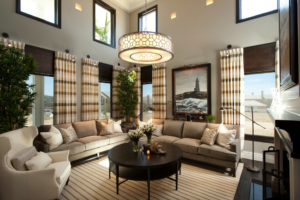 Drawing Room House Design