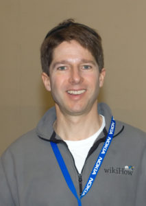 Jack Herrick - Founder, CEO - wikiHow