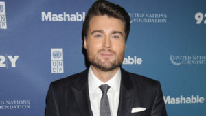 Pete Cashmore CEO of Mashable