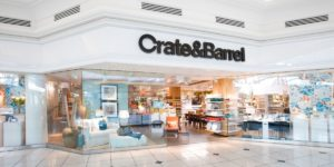 Crate and Barrel Omni Channel Marketing