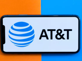AT & T Review