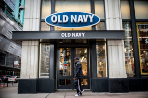 old navy omni channel marketing