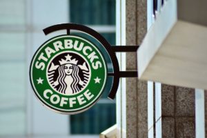 starbucks omni channel marketing
