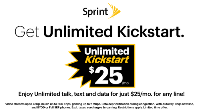 Sprint Reviews and Offers