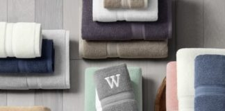 Wamsutta® Towels