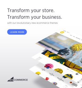 Bigcommerce Best Platform