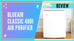 BlueAir Classic 480i Air Purifier Review
