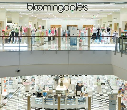 bloomingdales clothing